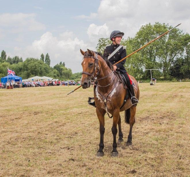 Equestrian 1